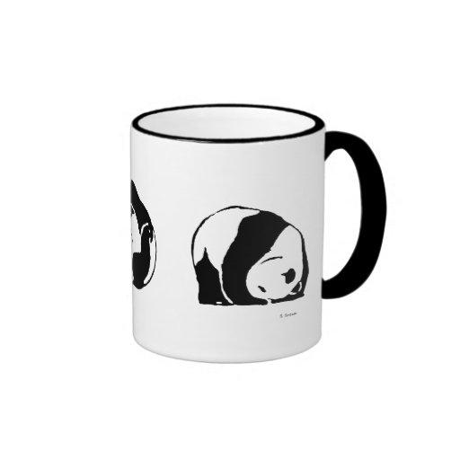 PANDA series Mug