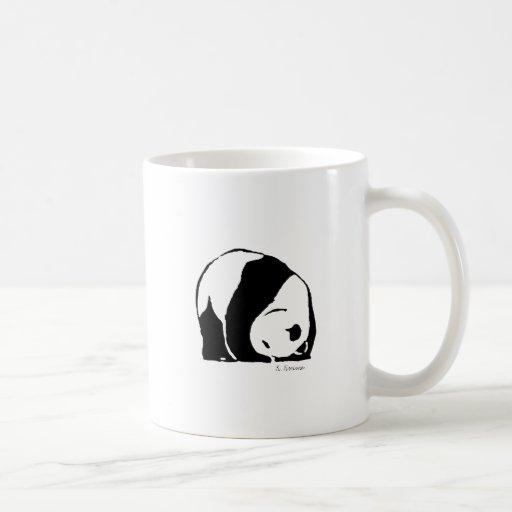 PANDA series Mugs