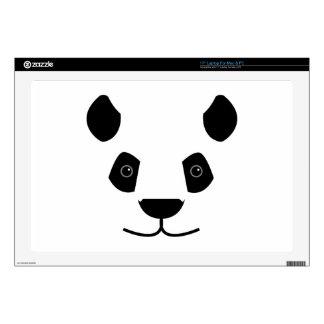 panda skins para portátiles
