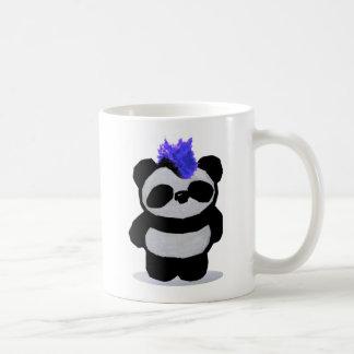 Panda Small 2010 Edition Coffee Mugs