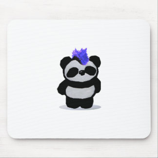 Panda Small 2010 Edition Mouse Pads