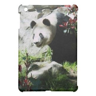 Panda Smile iPad iPad Mini Cover