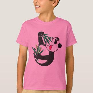 Panda SNAQCin' T-Shirt