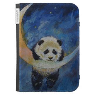 Panda Stars Case For Kindle