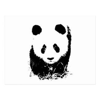 Panda Tarjetas Postales