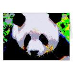 Panda Tarjetas