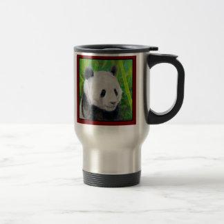 Panda Taza De Café