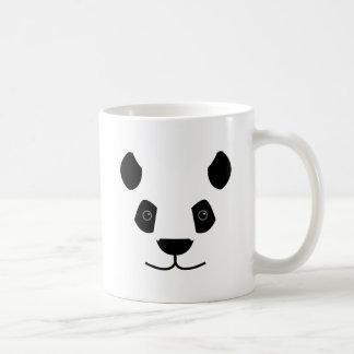 panda taza clásica