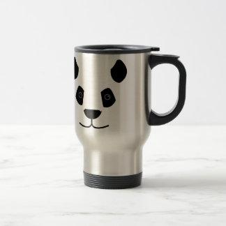 panda taza de viaje