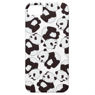 Panda Time! Case iPhone 5 Cases