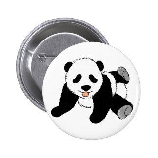 Panda tonta pins