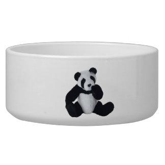 Panda Toy Pet Bowl (2) sizes
