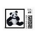 Panda Toy, Postage (3) sizes