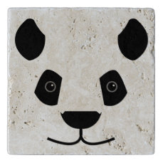 Panda Trivet