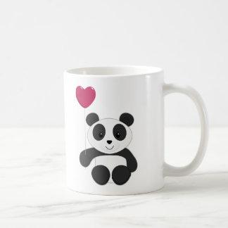 Panda Valentine Coffee Mug