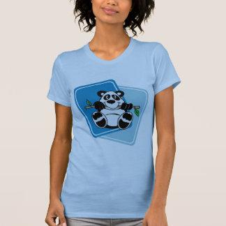 Panda with Bamboo T-Shirt