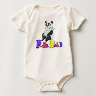 Panda World shirt