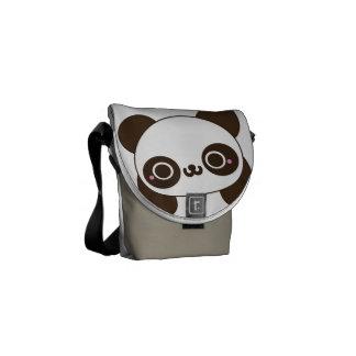 PANDA XING COURIER BAG