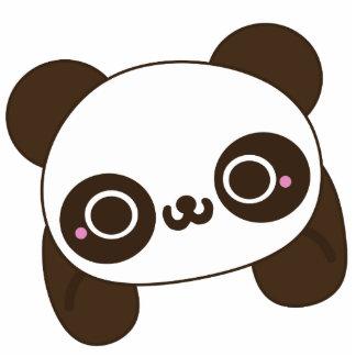 Panda XING Esculturas Fotográficas