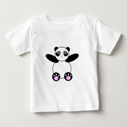 PandaBear Baby T-Shirt