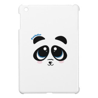 Pandadise Cover For The iPad Mini