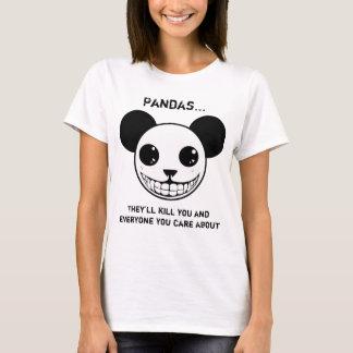 Pandaface T-Shirt