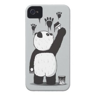 Pandalism iPhone 4 Cover