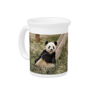 PandaM001 Jarras Para Bebida
