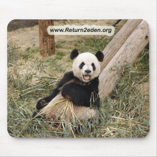 PandaM001 Mouse Pad