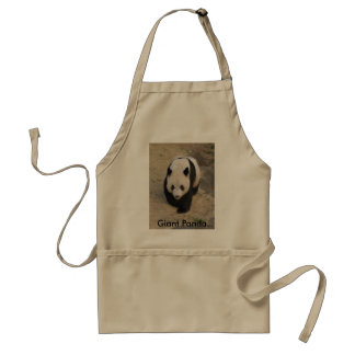 PandaM003, Giant Panda Aprons