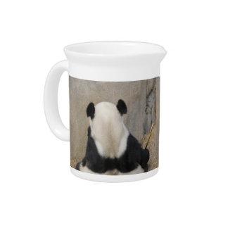 PandaM005 Jarra De Beber