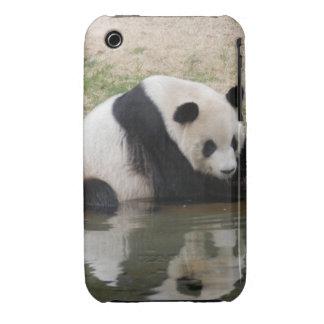 PandaM008 iPhone 3 Case-Mate Case