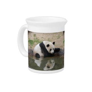 PandaM008 Jarra Para Bebida