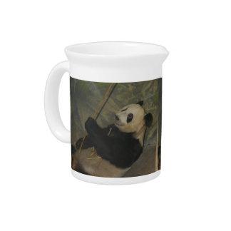 PandaM013 Jarra Para Bebida