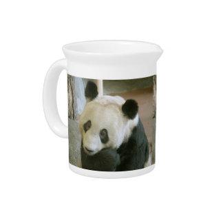 PandaM017 Jarras De Beber