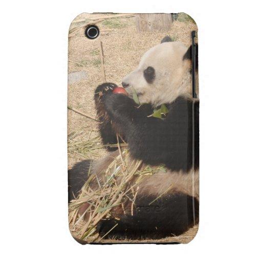 PandaM020 iPhone 3 Case-Mate Cases