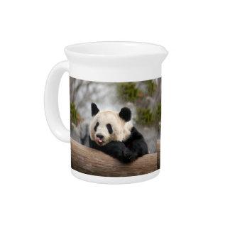 PandaM021 Jarron