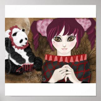 Pandamonium Impresiones