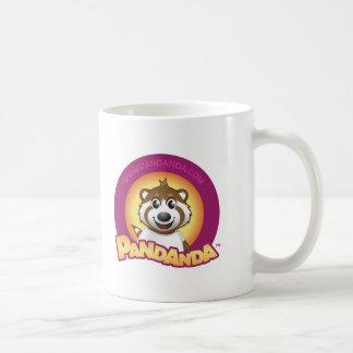 Pandanda Mug