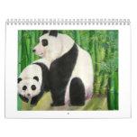 pandas1 calendar