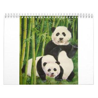 pandas2 calendar