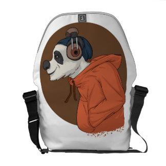 Panda's bag