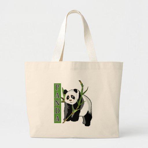 Pandas Bolsas De Mano