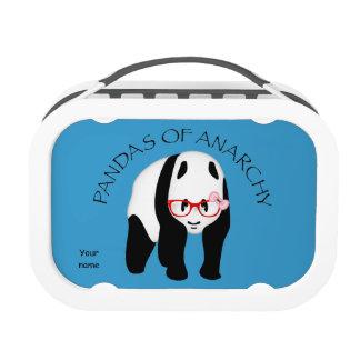 Pandas de la anarquía