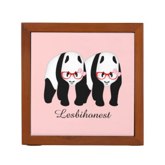 Pandas de Lesbihonest