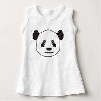 pandas dress