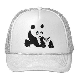 Pandas - Father & Son Trucker Hat