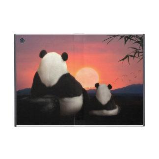 Pandas iPad Mini Cobertura