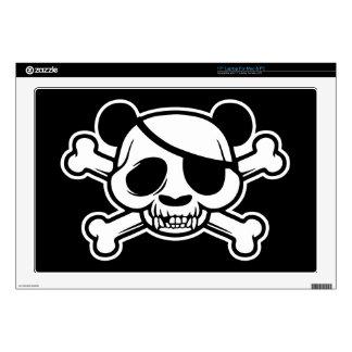 Pandas of Pandazance Decal For Laptop