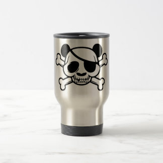 Pandas of Pandazance Coffee Mugs